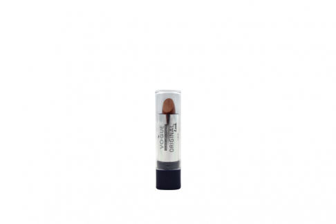 Labial Original Look Vogue Amaretto Stick Con 1 Unidad