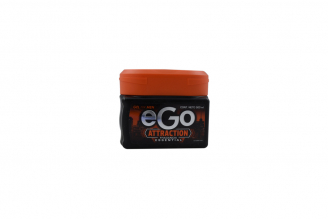Gel Para Peinar Ego For Men Atraction Fragancia Essential Frasco Con 500 mL