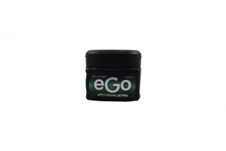Gel Para Peinar Ego For Men  Extreme Ultra Frasco Con 240 mL