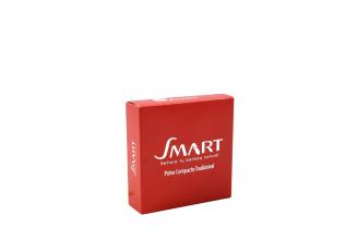 Smart Polvo Compacto Estuche Con 14 g – Tono No.  6