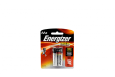 Pila Alcalina Energizer Max Empaque Con 2 Unidades