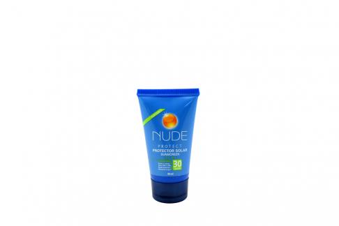 Nude Protect SPF 30 Porta 40 Ml