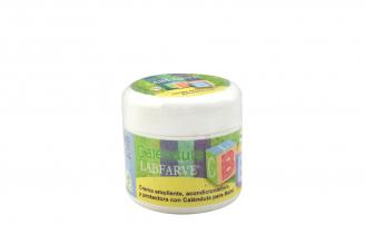 Crema Antipañalitis Caléndula Pote Con 60 g
