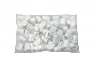 Cajas Coprológicas Empaque Con 50 Unidades - Heces Fecales
