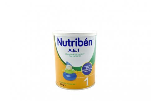 Nutriben A.E 1 Tarro Con 400 g