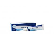 Piroxicam 0.5% Gel Caja Con Tubo Con 30 g