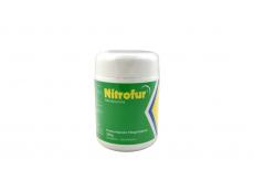 Nitrofur Pomada Frasco Con 500 g  - Infección Bacteriana