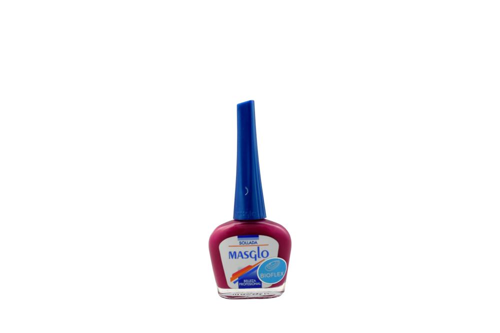 Masglo Esmalte Frasco Con 13.5 mL – Color Sollada