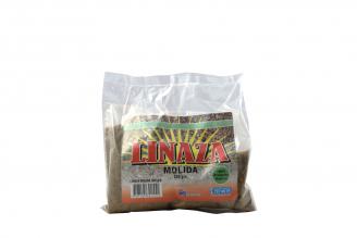 Linaza Molida Natural Disanfer Bolsa Con 300 g