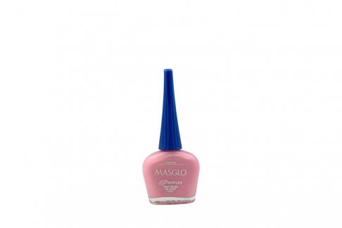Masglo Esmalte Frasco Con 14 mL – Color Mimada