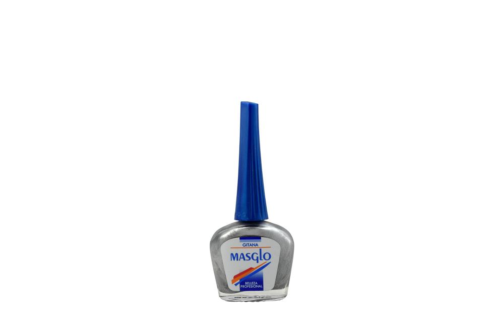Esmalte Masglo Frasco Con 13.5 mL -  Color Gitana