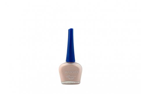 Esmalte Masglo Frasco Con 13.5 mL -  Color Tierna