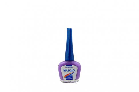 Esmalte Masglo Frasco Con 13.5 mL -  Color Consentida