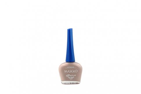 Esmalte Masglo Frasco Con 13.5 mL -  Color Matrimonio