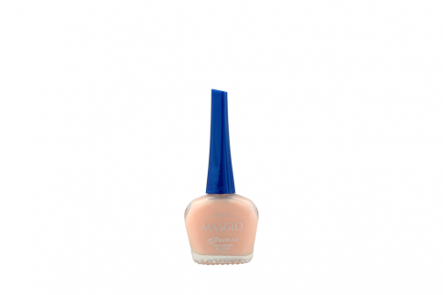 Esmalte Masglo Frasco Con 13.5 mL -  Color Francés