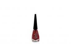 Esmalte Frasco Con 10 mL - Rojo Perlado