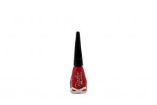 Esmalte Frasco Con 10 mL - Rojo Chino