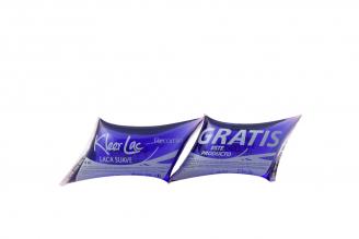 Kleer Lac Recamier Laca Suave 2 Sachets Con 60 mL C/U