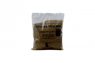 Linaza Molida Bolsa Con 500 g