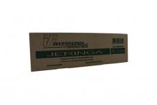 Jeringa 3 P / 5 mL Ag 21 g x 1 1/2 Caja Con 100 Unidades