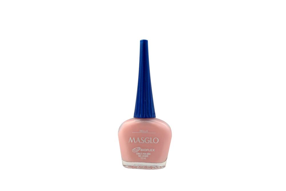 Esmalte Masglo Frasco Con 13.5 mL -  Color Bella