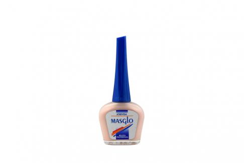 Esmalte Masglo Frasco Con 13.5 mL -  Color Atrevida