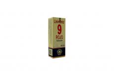 Linimento Rojo Solución Caja Con Frasco Con 60 mL