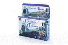 CARTÍLAGO DE TIBURÓN X 30 TABLETAS - QUERCETINA