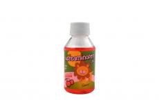 Acetaminofen Jarabe 150 mg / 5 mL Frasco Con 120 mL