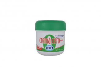 Crema Cero Bebés Con Aleo Vera Tarro Con 110 g