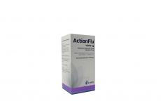 Actionflu 100 / 50 Mcg Caja Con 60 Cápsulas