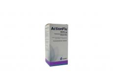 Actionflu 500 / 5 Mcg Caja Con 60 Cápsulas Rx