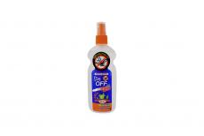 Repelente Stay Off Extreme Spray Con 120 mL