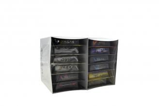 Condones Today Lubricados Caja Con 24 Unidades