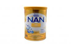 NAN HA Desde El Nacimiento Tarro Con 400 g