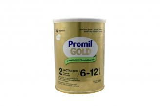 Promil Gold 6 a 12 Meses Tarro Con 400 g