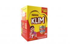 Leche Klim 1+ DHA Caja Con 1800 g