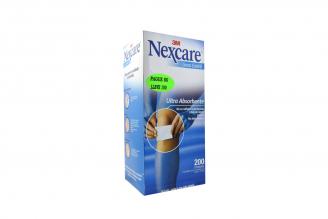 Gasa Estéril Nexcare 15 x 15 Caja Con 100 Unidades
