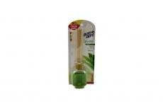 Ambientador Varitas Bon Aire Empaque Con Frasco Con 80 mL  - Aroma Bambú