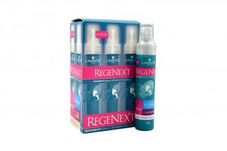 Tratamiento Para El Crecimiento Capilar Regenext Frasco Con 55 mL