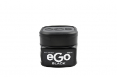 Gel Para Peinar Ego Black Frasco Con 110 mL