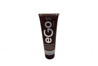 Gel Para Peinar Ego Extreme Ultra Tubo Con 250 mL