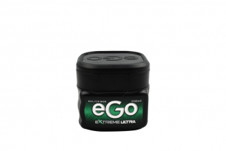 Gel Para Peinar Ego Extreme Ultra Frasco Con 110 mL