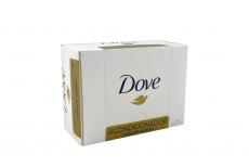 Acondicionador Dove Reconstrucción Completa Empaque Con 20 Sobres Con 15 mL C/U