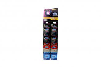 Preservativo Durex Surtido Paquete 8 Unidades Pague 6 Llleve 8