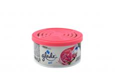 Ambientador Glade Gel Floral Frasco Con 70 g