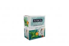 Jabón íntimo Secretos Naturales Empaque Con 12 Sobres