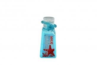 Gel Antibacterial Bactroderm Ocean Frasco Con 35 mL
