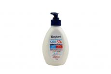 Dermoprotector Raytan Spf 50 + Caja Con Tubo Con 340 mL – Sin Perfume