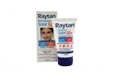 Dermoprotector Raytan Spf 50 + Caja Con Tubo Con 50 mL